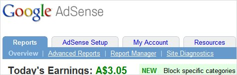 Squeeze more out of AdSense by not Giving Information
