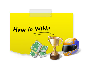 How to win our Contest