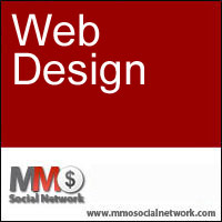 web design mmo network