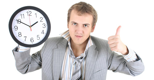 Positive tips for your blog time management