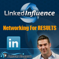 Lewis Howes linkedInfluence