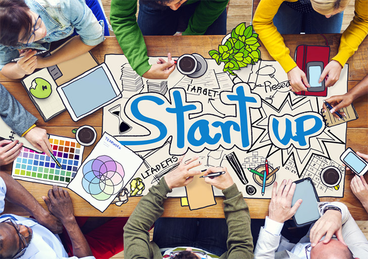 start-up-project