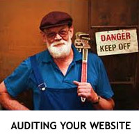 What to Look for When Auditing your Website