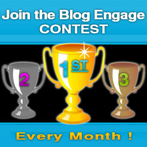 Engage with Bloggers