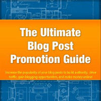 Blog Post Promotion 2nd Edition