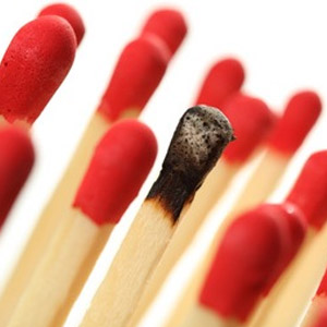 5 Warning Signs to Help You Prevent Disastrous Blogging Burnout