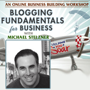 Blogging Fundamentals for Business