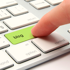 What Blogging Platform is in the Lead?