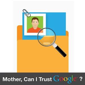 Can I Trust Google
