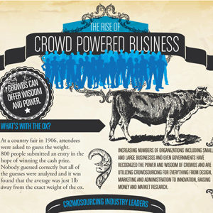 Crowd Powered Business
