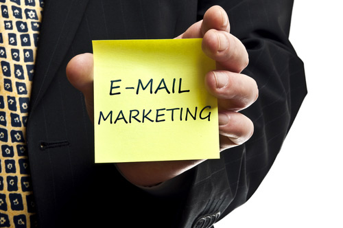 4 Guaranteed Ways of Capturing Potential Customer E-mails Using Your Blog