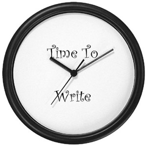 7 Highly Effective Ways to Find More Time to Write