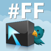 Twitter follow Friday