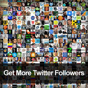Get More Twitter Followers Free