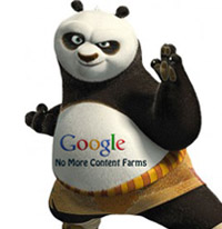 Google Big Panda Update – What's in it for Bloggers?