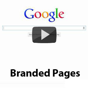 Google+ Branded Pages