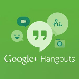 Google Hangouts – The Fall of Babel
