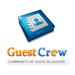 GuestCrew Review: A Platform and Community for Blog Owners and Guest Bloggers