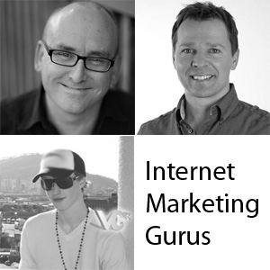 Internet Marketing Gurus