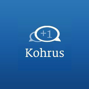 Kohrus Nero Giveaway: WordPress Social Voting Plugin with built in SEO Social Signals