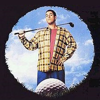 What Happy Gilmore Taught me About Blogging