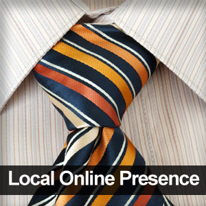 Local Online Presence