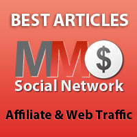 Best 10 Affiliate and Web Traffic Articles at MMO Social Network