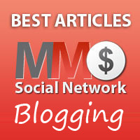 Making Money Online Blogging Articles