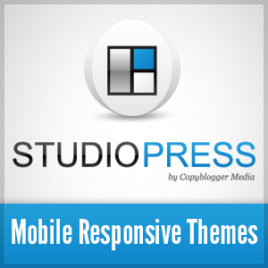 10 Beautiful Mobile Responsive Themes from Studiopress