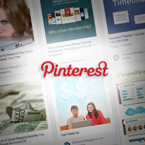 Pinterest - The Best Money Bomb