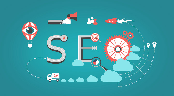SEO Blog Foundations