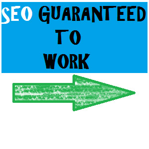 Search Engine Optimization Guaranteed To Work