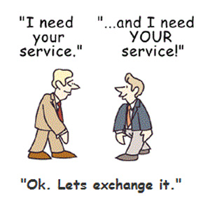 Services Exchange
