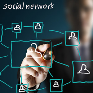 Social Media For Products Marketing