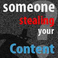 Stealing Content