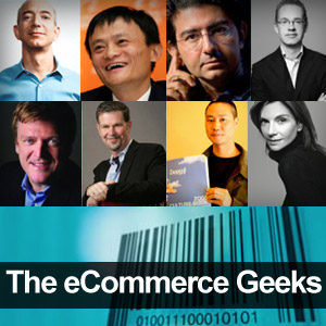 Famous eCommerce Geeks