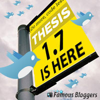 Thesis 1.7 Twitter ID