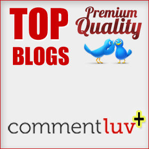 CommentLuv Premium Blogs