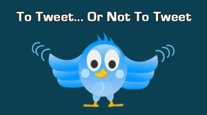 tweet-or-not