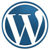 Wordpress 2.9 logo