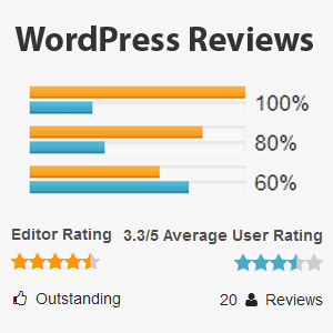The WP Reviews Plugin is Available, Check it out!