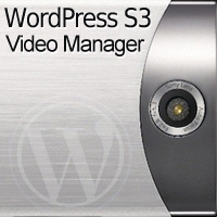 WordPress S3 Video Manager