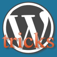 WordPress Tricks