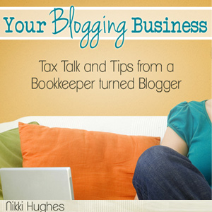 Your Blogging Business