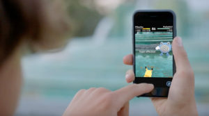 Pokemon Go to Market Your Business